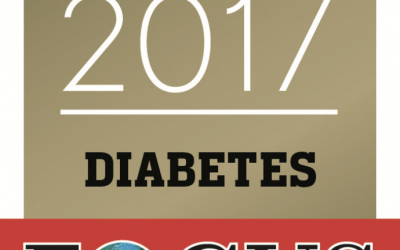 Ralf Jung neuer Chefarzt der Diabetologie