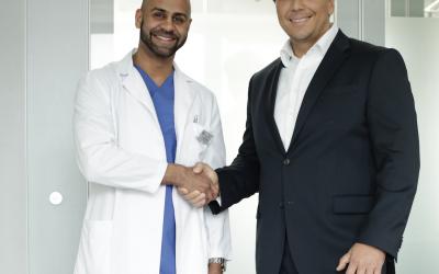 Neue Abteilung – Interventionelle Radiologie