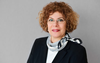 Abir Giacaman wird neue Krankenhausdirektorin des DGD-Krankenhaus Sachsenhausen