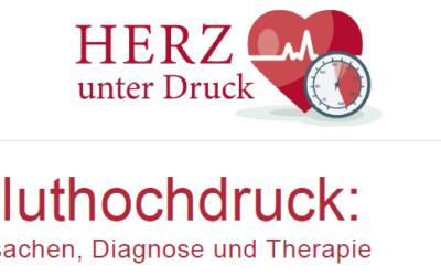 Sachsenhäuser Herzseminar für Patienten, Angehörige und Interessierte